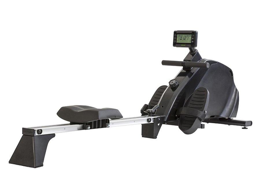 Veslovací trenažér R20 Rower Competence, Tunturi - nosnost 135 kg