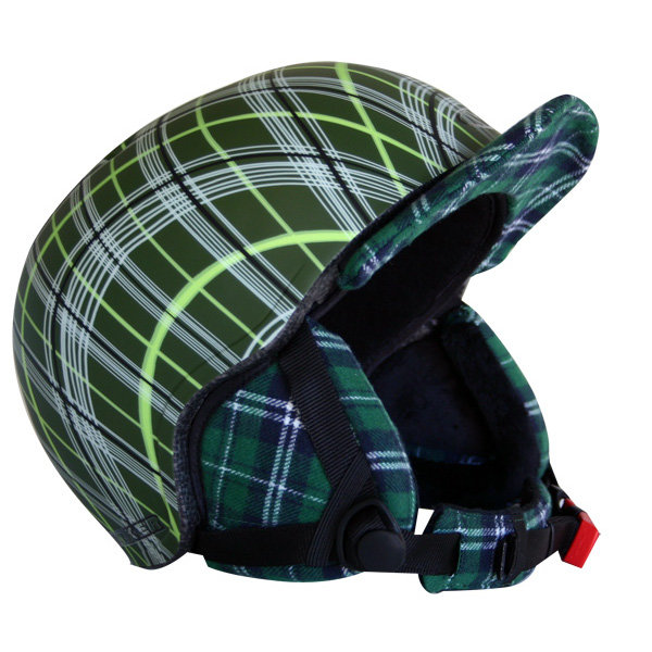 Lyžařská helma Worker - velikost 50-54 cm