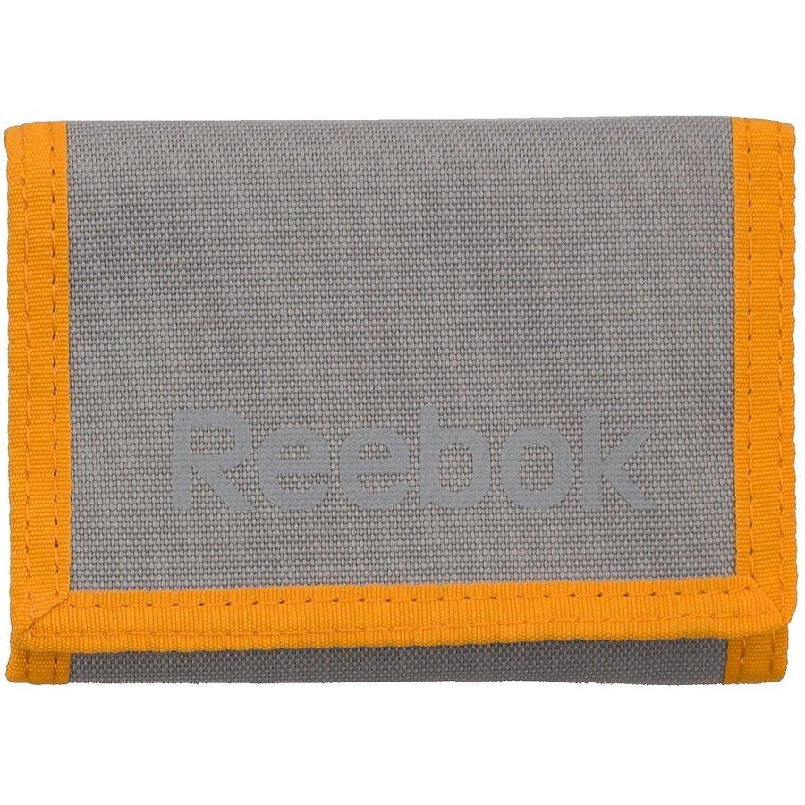 Šedá peněženka Reebok