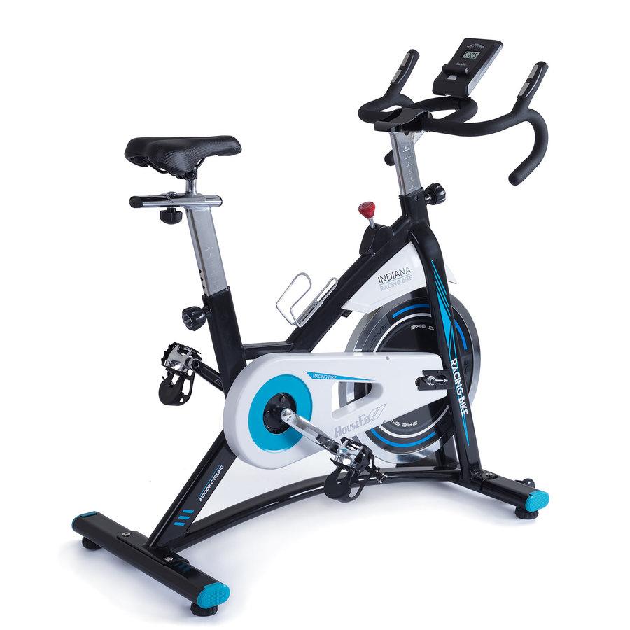 Cyklotrenažér INDIANA, Housefit - nosnost 135 kg