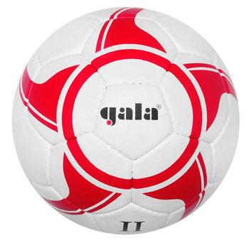 Bílo-červený míč na házenou Soft Touch 2043S, Gala