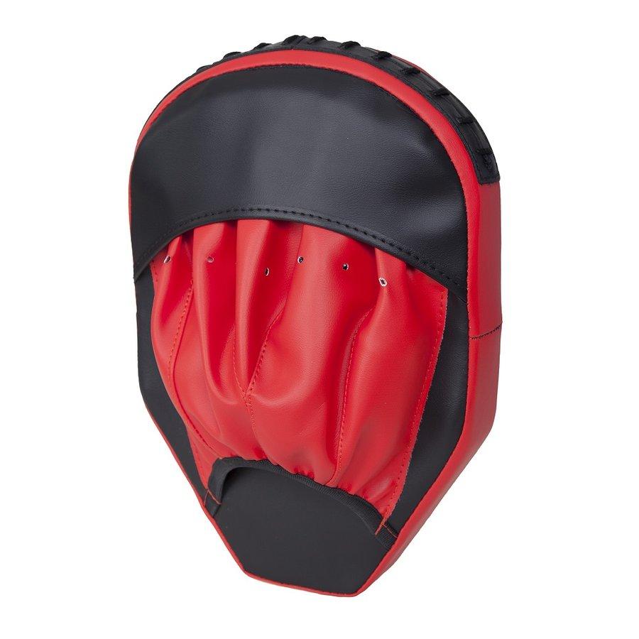 Černo-červená lapa Shindo