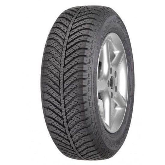 Celoroční pneumatika Goodyear - velikost 175/65 R14