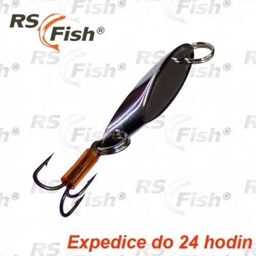 Pilker - RS Fish® Pilker stříbrný