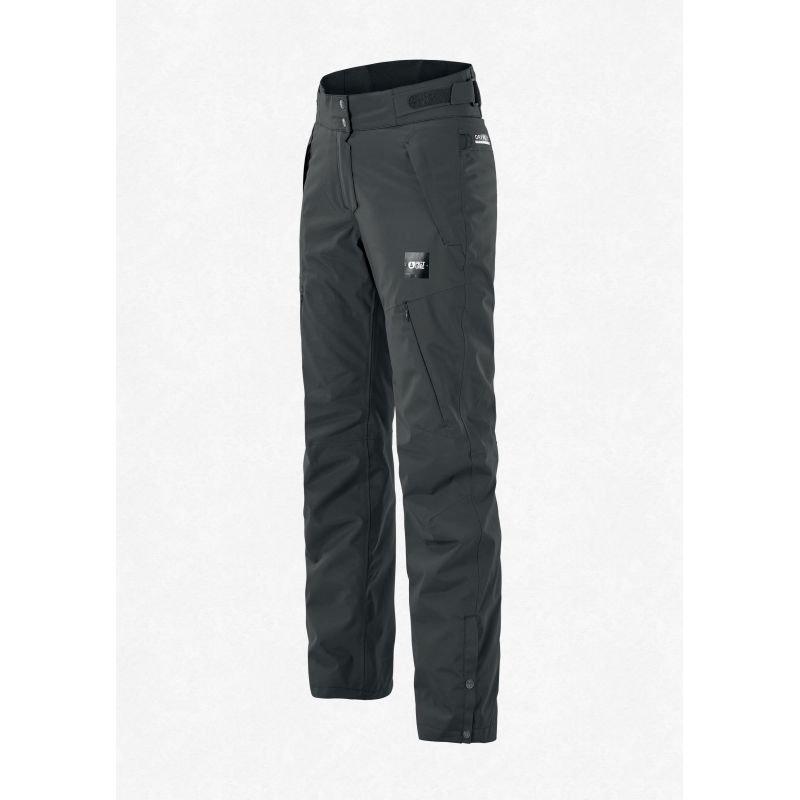 Černé dámské snowboardové kalhoty Picture