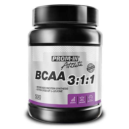 BCAA - Prom-IN BCAA Athletic 3:1:1 240 cps