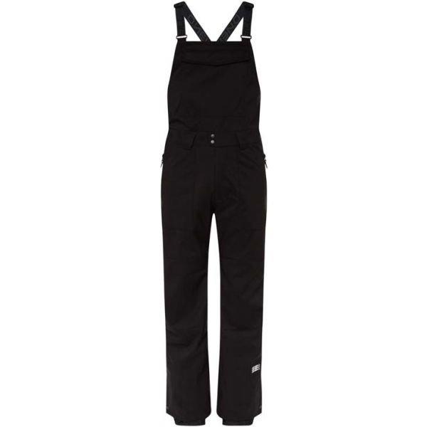 Černé pánské lyžařské kalhoty O'Neill