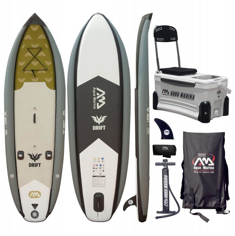Nafukovací paddleboard Aqua Marina