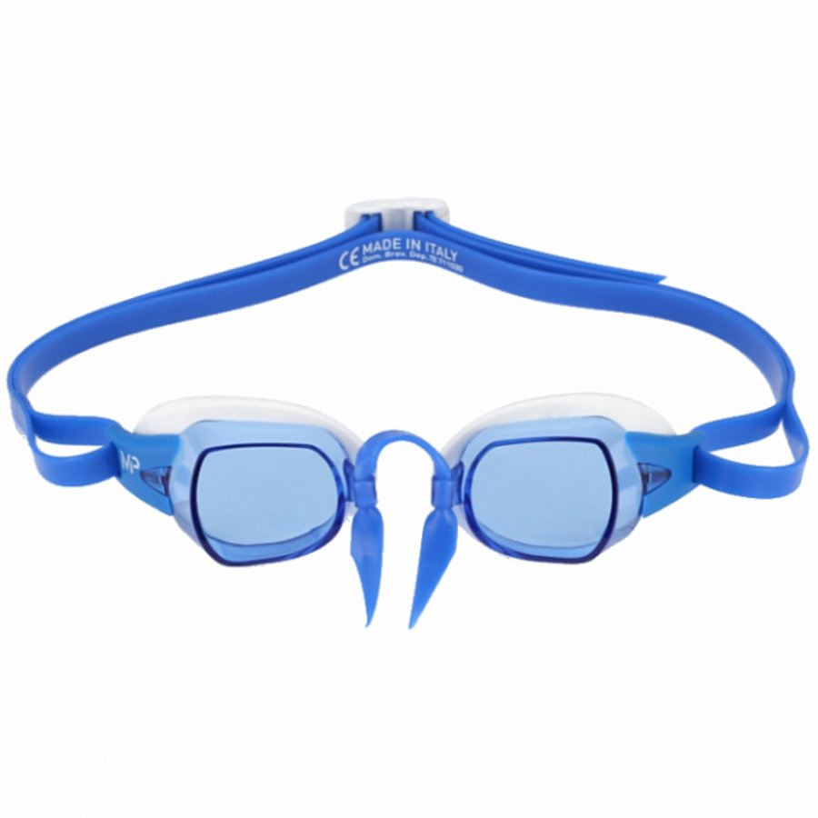 Modré plavecké brýle Michael Phelps Chronos, Aqua Sphere