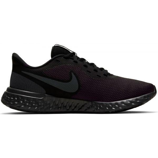 Černé dámské běžecké boty Nike