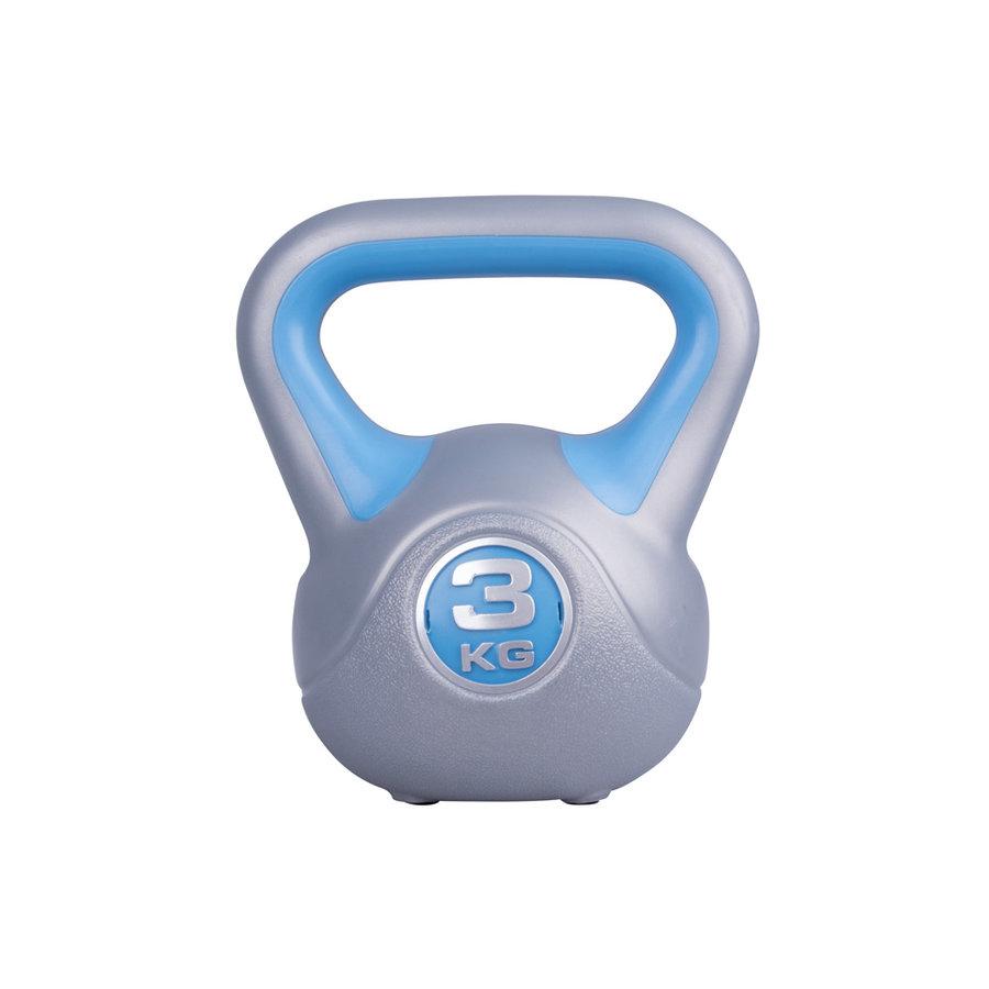 Kettlebell inSPORTline - 3 kg