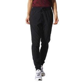 Černé dámské tepláky Adidas