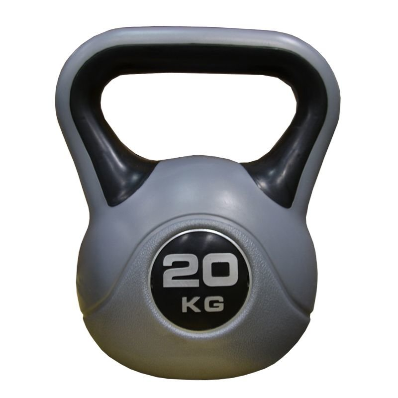Kettlebell Master - 20 kg