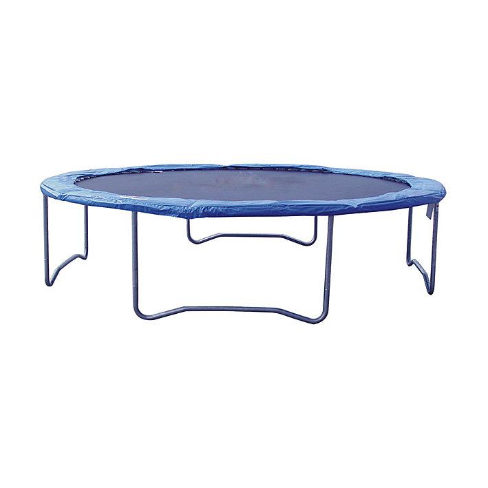Kruhová trampolína Spartan - průměr 430 cm