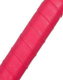 Růžová badmintonová omotávka Super Grap, Yonex