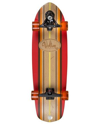 Skateboard - Skateboard Volten Carver