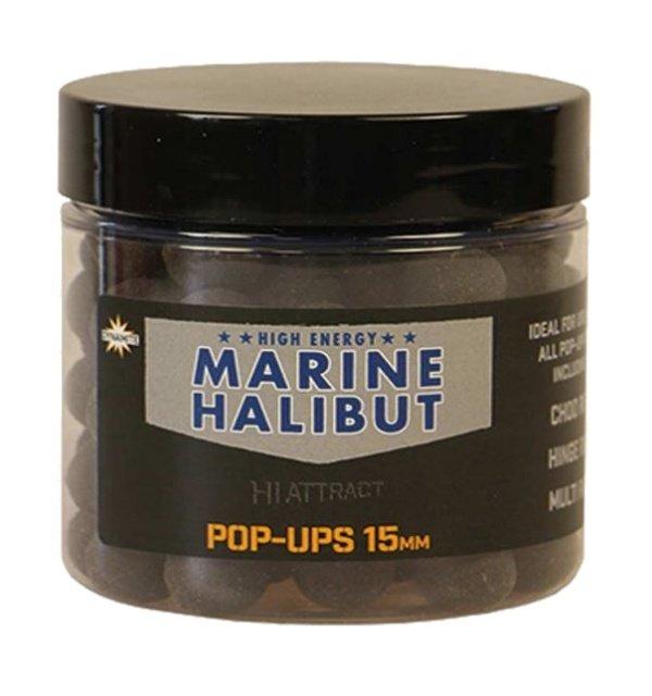 """Plovoucí boilies Dynamite Baits """"halibut"""""""
