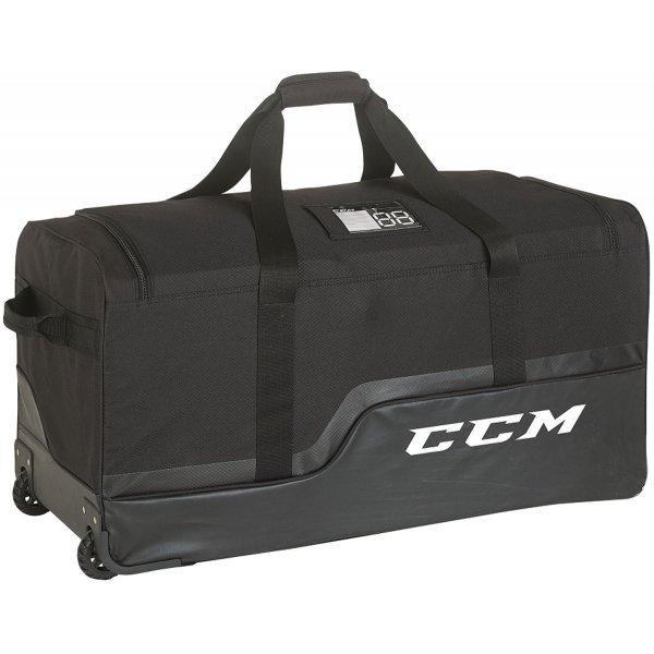 Hokejová taška - CCM 270 WHEEL 37 černá NS - Hokejová taška