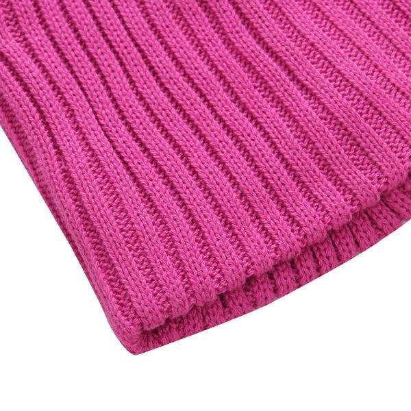 Růžová dámská zimní čepice Alpine Pro - velikost M
