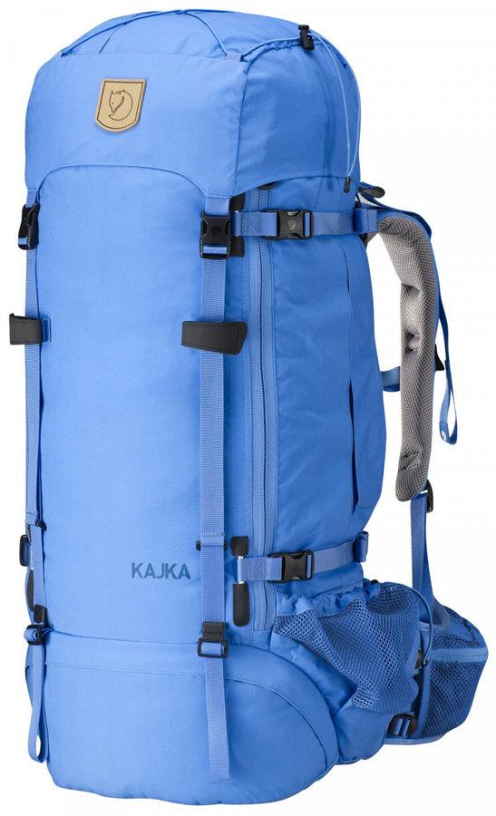 Batoh - Batoh Fjällräven Kajka 75 Barva: světle modrá