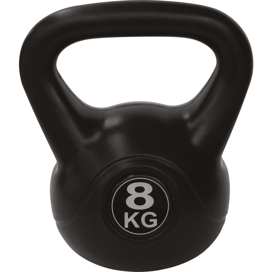 Kettlebell Tunturi - 8 kg