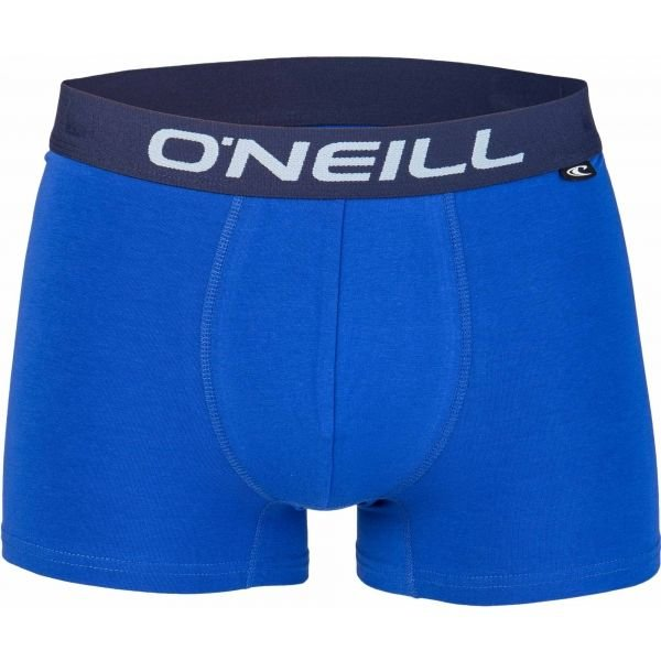 Modré pánské boxerky O'Neill - velikost S - 2 ks