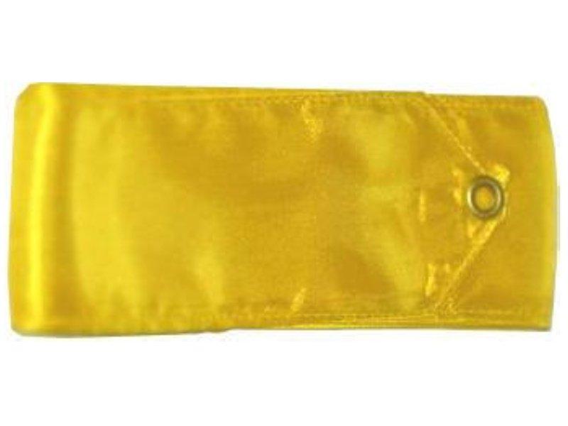 Žlutá gymnastická stuha Sedco - délka 6 m