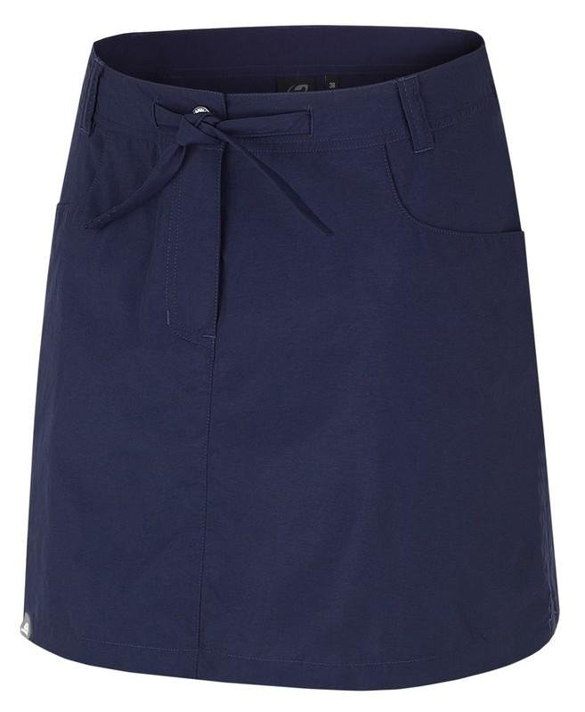 Modrá dámská sukně Hannah - velikost 42