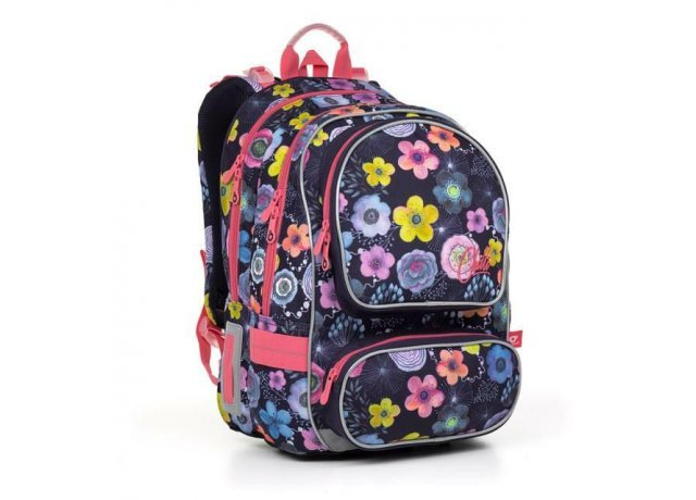 Batoh - Školní batoh TOPGAL ALLY17005-G