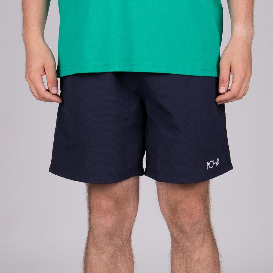 Modré pánské koupací kraťasy Swim Shorts, Polar Skate Co. - velikost S