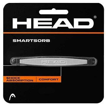 Stříbrný vibrastop Head