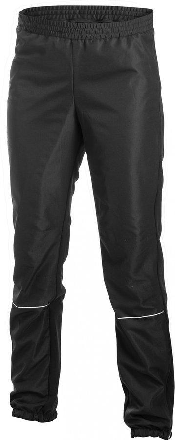 Černé dámské turistické kalhoty Craft