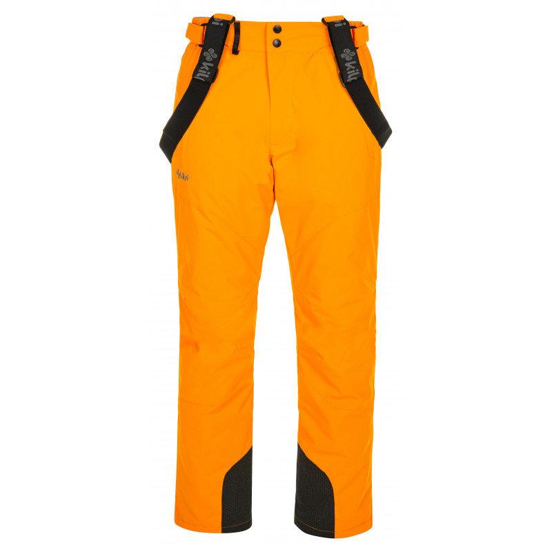 Oranžové pánské lyžařské kalhoty Kilpi