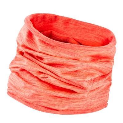 Růžový běžecký nákrčník Kalenji