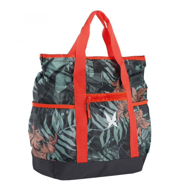 Černá dámská sportovní taška Kari Traa