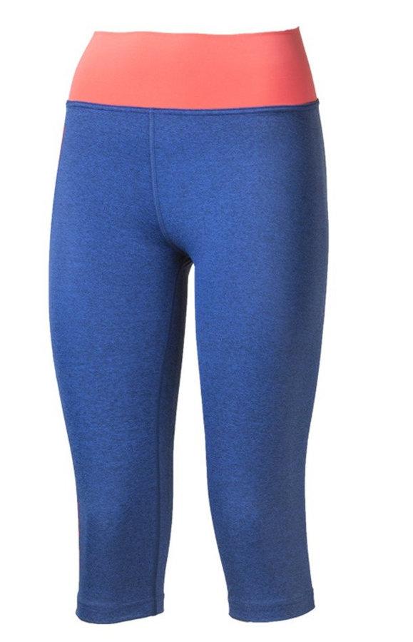 Modré dámské kalhoty Progress - velikost S