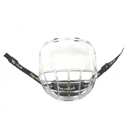 Plexi na hokejovou helmu - Plexi Hejduk Fullshield XX