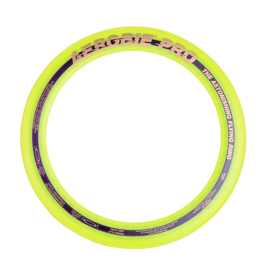 Plastový létající kruh Aerobie - průměr 33 cm