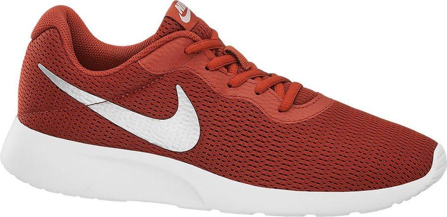 Červené pánské tenisky Nike - velikost 46 EU
