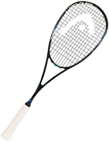 Raketa na squash Graphene Touch Radical 120, Head
