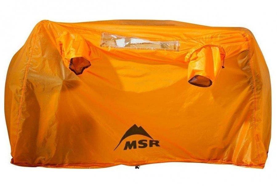Stan pro 4 osoby Munro Bothy, MSR
