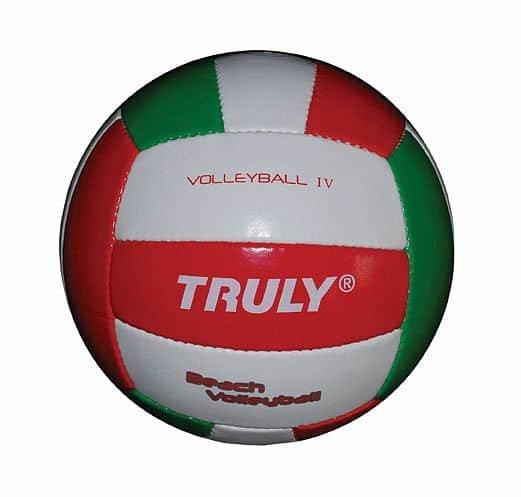 Volejbalový míč - Rulyt Truly Volejbal IV.