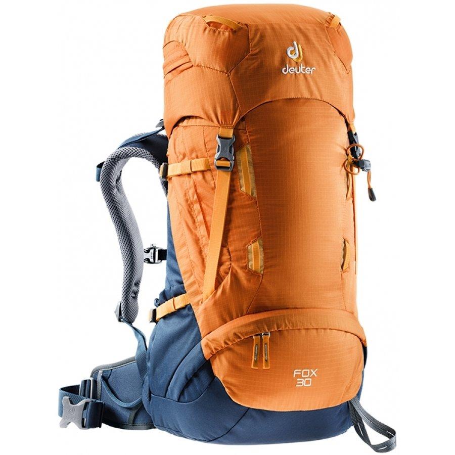 Turistický batoh FOX, Deuter - objem 34 l