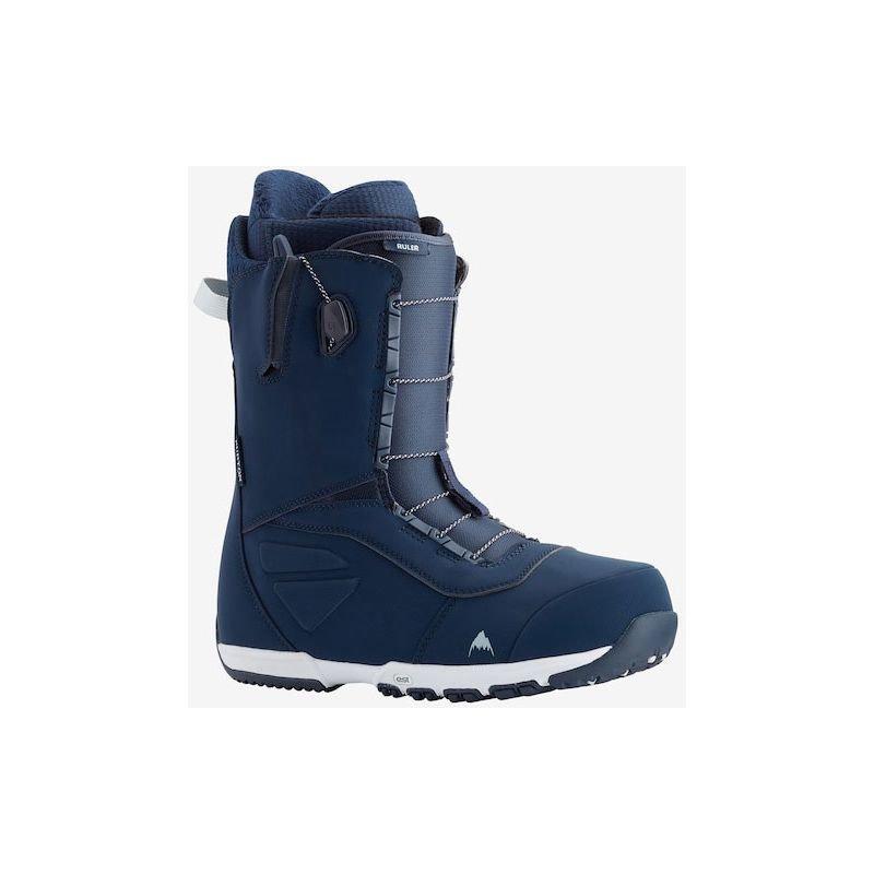 Modré boty na snowboard Burton