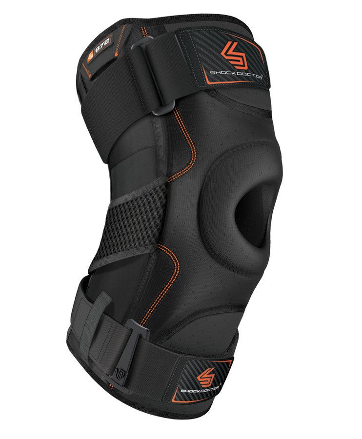 Ortéza na koleno Shock Doctor - velikost XXL