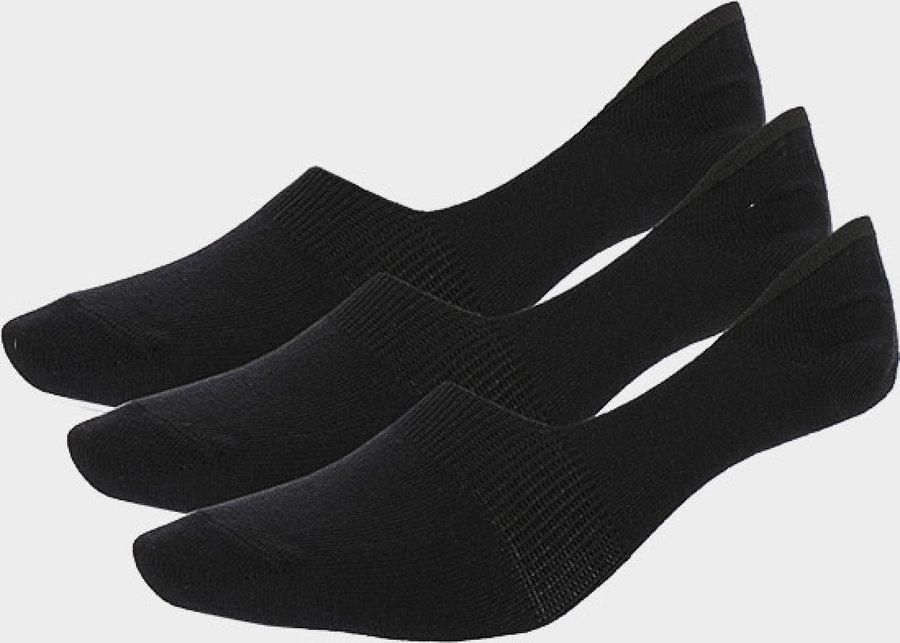 Černé dámské ponožky Outhorn