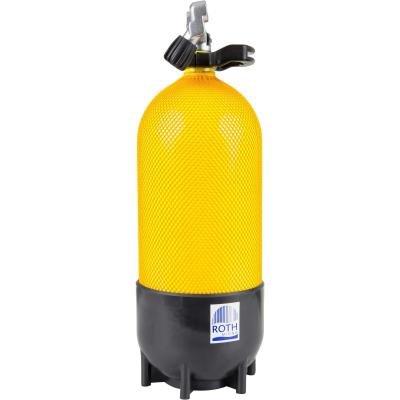 Potápěčská tlaková láhev ROTH - objem 12 l