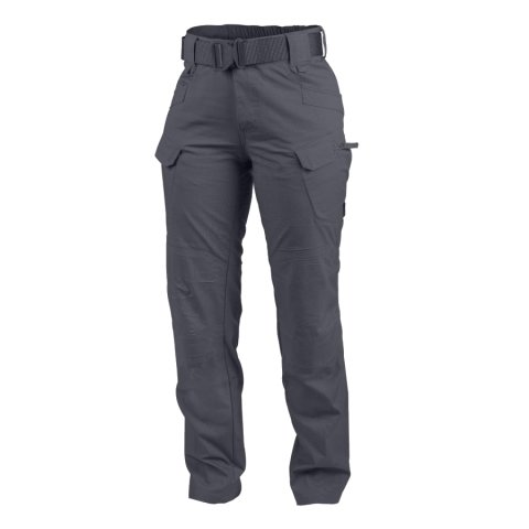 Kalhoty - Kalhoty dámské UTP® URBAN TACTICAL rip-stop SHADOW GREY
