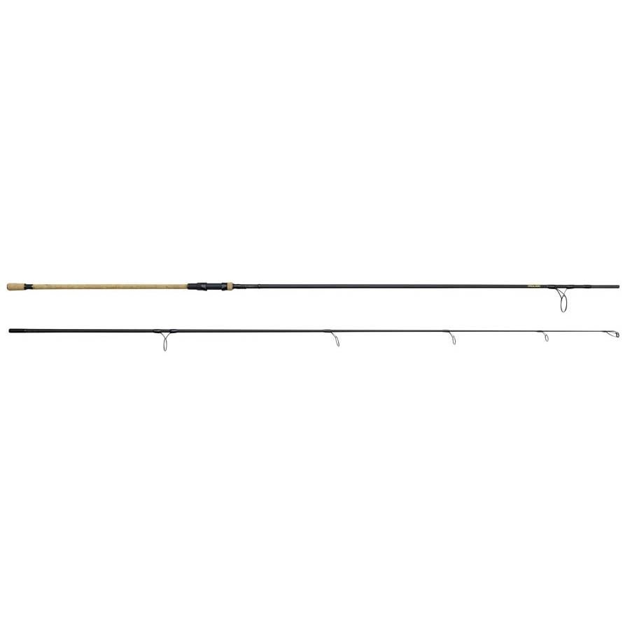 Dvoudílný kaprový prut ProLogic - délka 360 cm