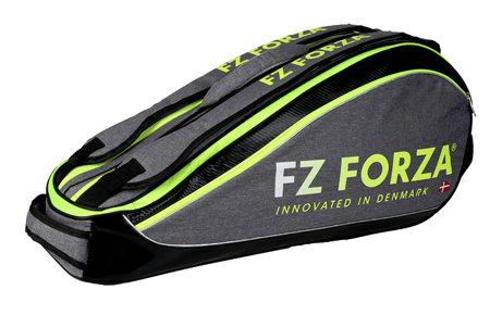 Černá tenisová taška Harrison, FZ Forza